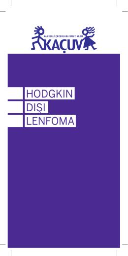 HDL - Kanserli Çocuklara Umut Vakfı