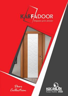 karfadoor katalog