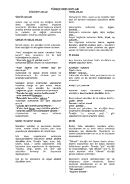 türkçe ünv haz.
