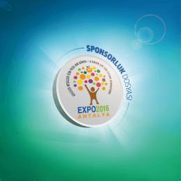 tıklayınız. - Expo 2016 Antalya