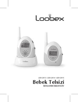 LBX-2613 / LBX-2614 / LBX-2615