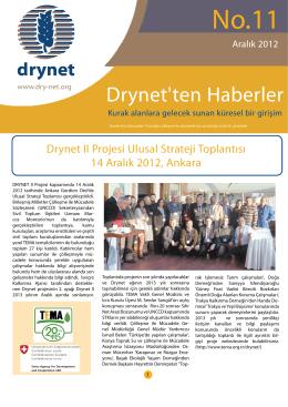 Drynet11 v1.indd