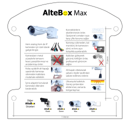 AlteBox Max - Alte Elektronik
