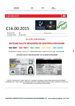 C16.00:2015