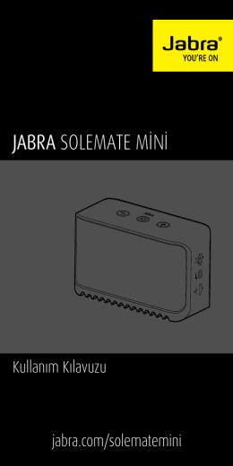 JABRA solemate mini