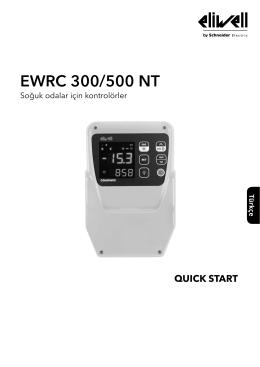 EWRC 300/500 NT