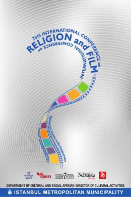 here - 2015 Uluslararası Sinema ve Din Sempozyumu