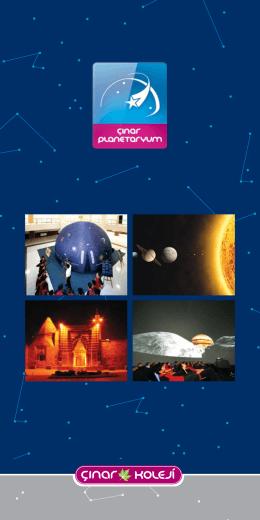 Untitled - Planetaryum