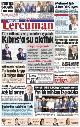 Yen br st hdam kapısı daha Türk mühendisleri