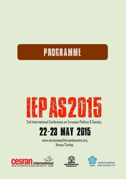IEPAS2015