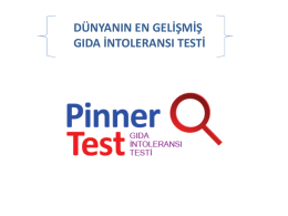 PinnerTest - TAV Passport