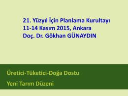 Gokhan_Gunaydin_Yeni_Tarim_Modeli