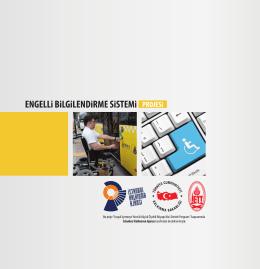 İETT Engelli Bilgilendirme Sistemi Projesi