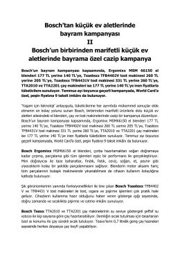 140 KB - Bosch