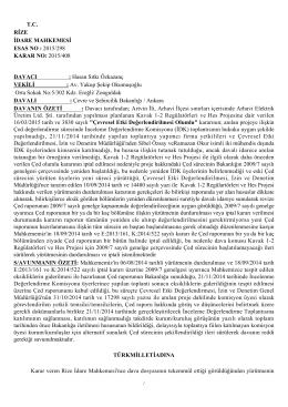 Karar-2015-298 - 08 Artvin Dergisi