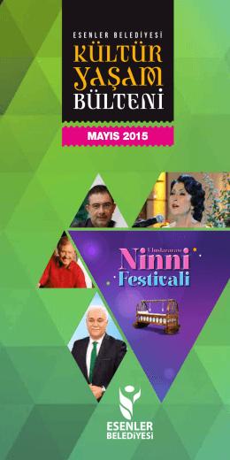 YAŞAM Ninni - Esenler Belediyesi