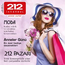 212 Pazarı