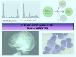 Dr. Yahya Büyükaşık - 2. Akdeniz Hematoloji Sempozyumu