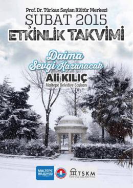 konser - Türkan Saylan Kültür Merkezi