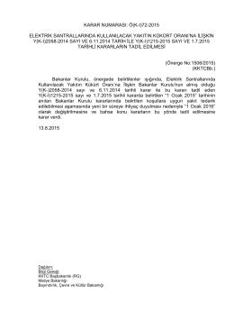 2058-2014 say - KKTC Başbakanlık