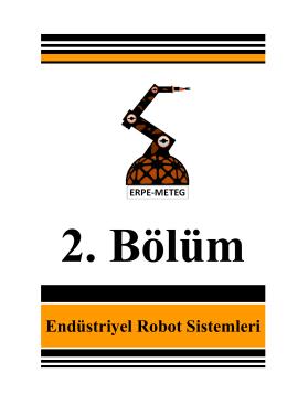 Endüstriyel Robot Sistemleri - Erpe