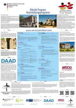 Goethe-Inst tut İstanbul - Die deutschen Auslandsvertretungen in der
