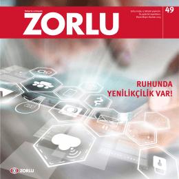 Vestel - Zorlu Holding