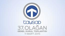 11032015-TAYSAD-Genel-Kurul