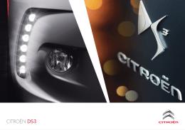 cıtroën ds3 - Citroën