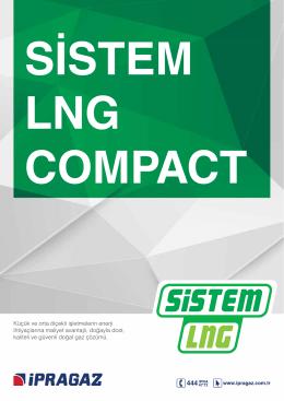 sistem lng compact