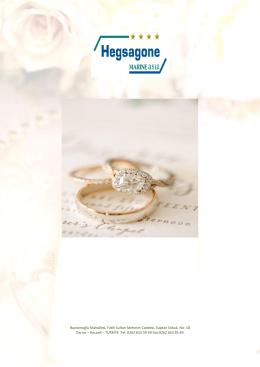 Düğün Paketleri