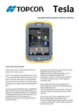 PDF - paksoy teknik hizmetler