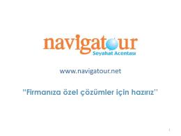 3 - Naviga Tour
