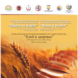 + davetiye için tıklayınız - Anadolu Un Sanayicileri Derneği