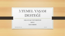 TYD - Hülya ER