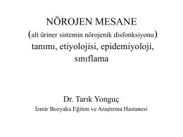 Tarık Yonguç