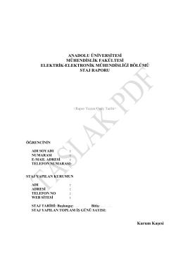 draft pdf - Anadolu Üniversitesi