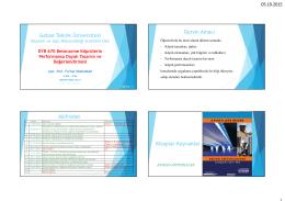 01 Week DYB670 Presentation