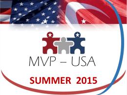 MVP – Amerika 2015 - İbrahim Kutluay Basketball Academy