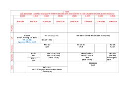 1. sınıf sağlık bilimleri fakültesi beslenme ve diyetetik bölümü 2015
