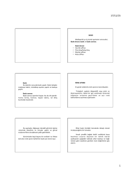 BASKI ONCESI.pptx - Personel Web Sistemi