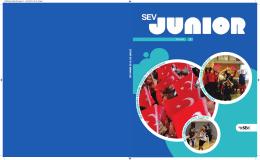 Sev - Özel İzmir SEV İlköğretim Okulu