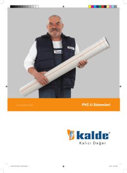 PVC-U Sistemleri