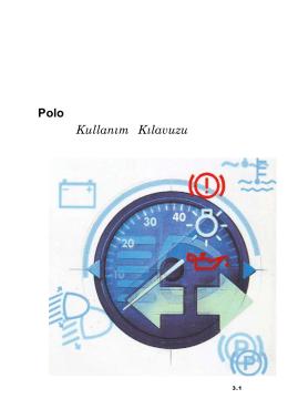 Polo Kullanım Kılavuzu