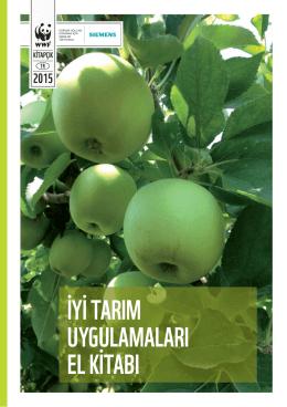 iyi tarım uygulamaları el kitabı