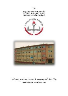 teğmen burak evirgen ilkokulu - Rize İl Milli Eğitim Müdürlüğü