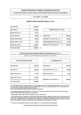 asgari-ucret