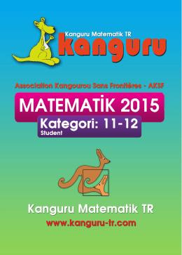 kanguru sınav 11-12.qxp