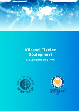 2013-2014 İlerleme Bildirimi