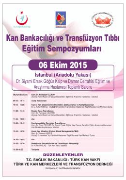 İstanbul (Anadolu Yakası) Dr. Siyami Ersek Göğüs Kalp ve Damar